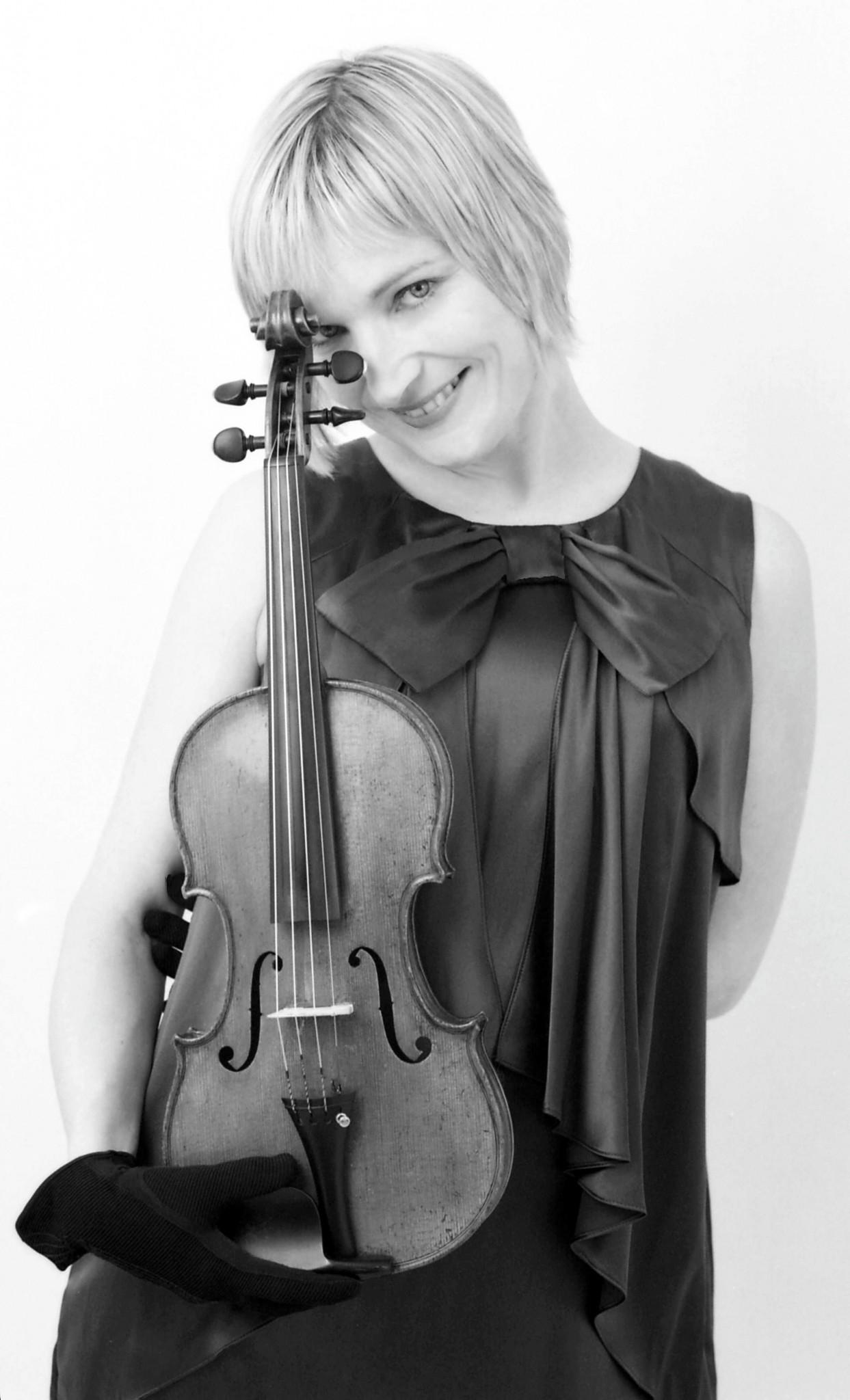 portretfoto muzikant