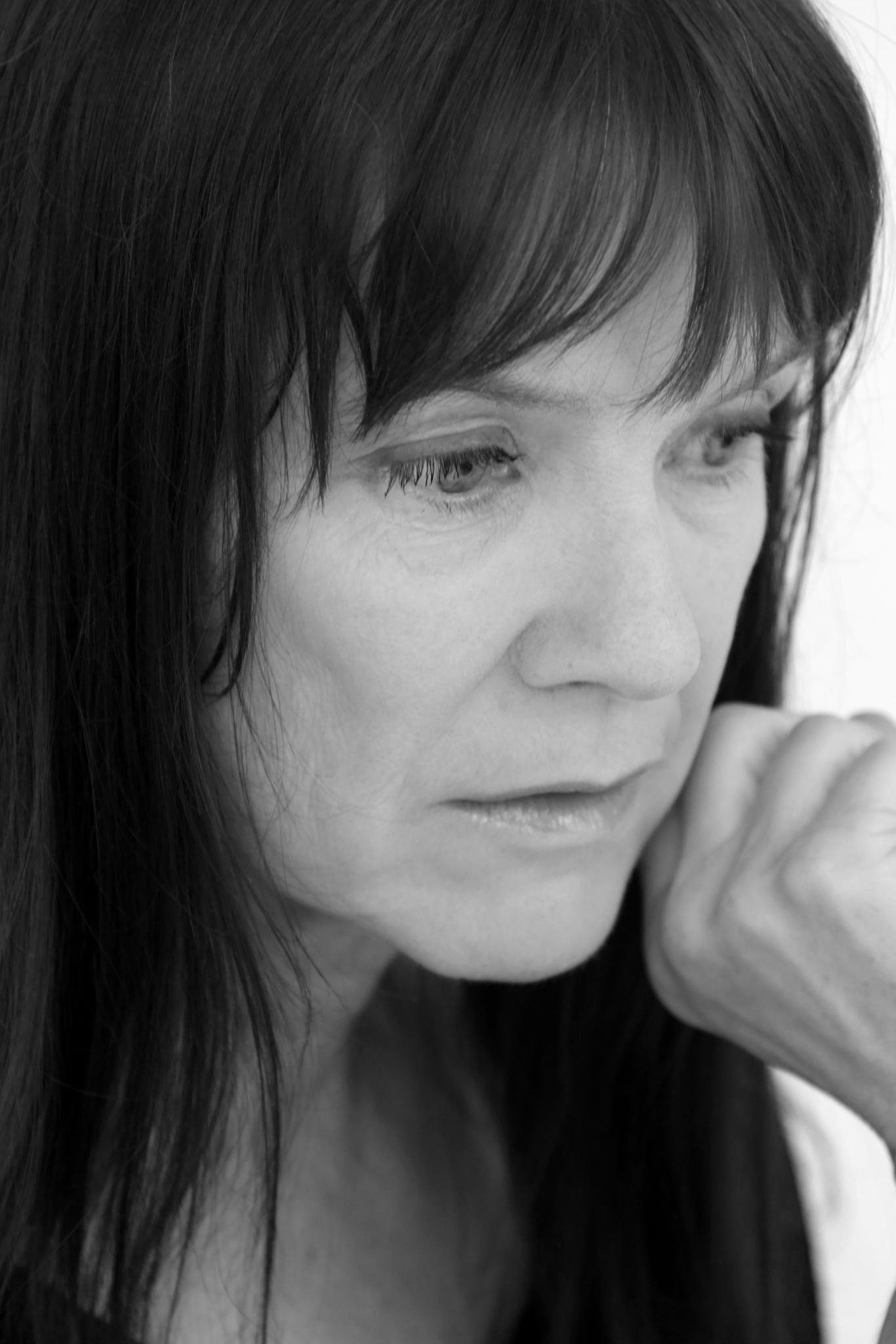 auteursfoto Henriette Broekema