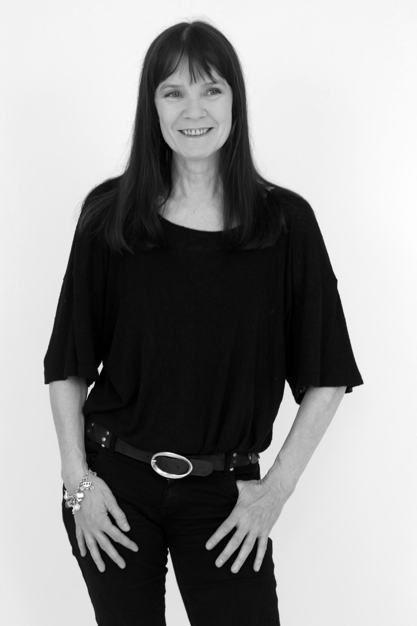 foto boekomslag Henriette Broekema